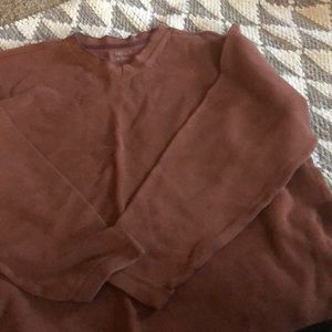 Men's XL Geoffrey Beene sweater